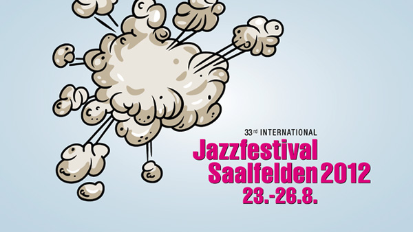 Jazzfestival Saalfelden - Comic Sounds