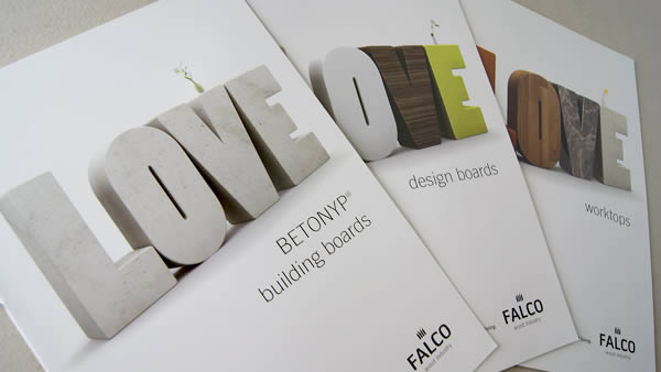 Falco - We LOVE Design