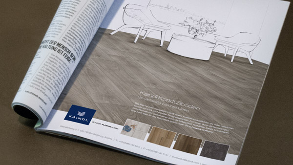 Kaindl - Boards. Floors. Ideas.